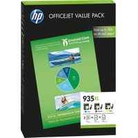 HP Nr. 935XL Value Pack (F6U78AE)