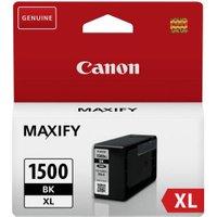 Canon PGI-1500XL BK
