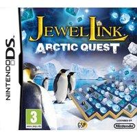 Jewel Link: Arctic Quest (DS)