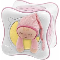 Chicco Chicco Rainbow Cube, Pink