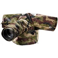 Kipon Rain Cover for SLR camouflage
