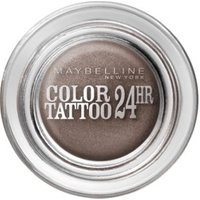 Maybelline Color Tattoo 24HR Gel-Creme Eyeshadow - 40 Permanent Taupe (4.5ml)