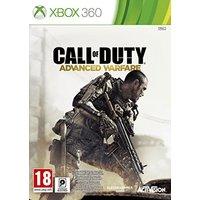 Call of Duty: Advanced Warfare (Xbox 360)