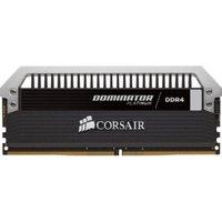 Corsair Dominator Platinum 32GB Kit DDR4-2666 CL16 (CMD32GX4M4A2666C16)