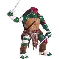 Playmates Ninja Turtles Movie Deluxe Combat Warrior 2014