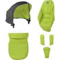 Chicco Color Pack Urban Wimbledon