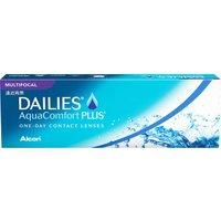 Alcon Dailies AquaComfort Plus Multifocal -2.50 (x30)