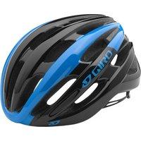 Giro Foray Blue Black