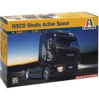 Italeri Iveco Stralis Active Space (3869)