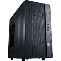 CoolerMaster N200 Window black