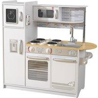 KidKraft Uptown Kitchen - white