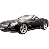 Maisto Mercedes-Benz SL 500 Cabrio (531196)