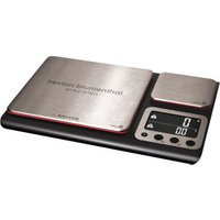 Salter Heston Blumenthal Dual Precision Scale
