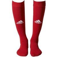 Adidas Milano Socks university red