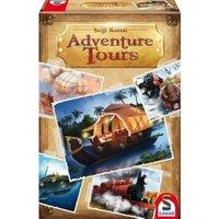 Schmidt Adventure Tours (german)