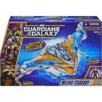 Hasbro Guardians of the Galaxy - Milano Starship Vehicle