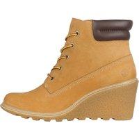 Timberland Amston 6 Inch Boots Wmn wheat nubuck