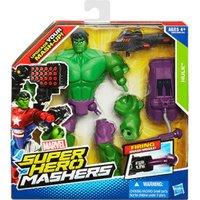 Hasbro Marvel Super Hero Mashers - Hulk