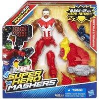 Hasbro Marvel Super Hero Mashers - Falcon