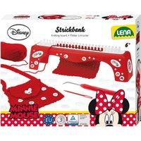 Lena Disney Minnie Mouse Knitting Bench