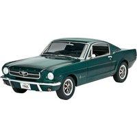 Revell 1965 Ford Mustang 2+2 Fastback (07065)