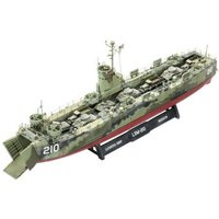 Revell U.S.Navy Landing Ship Medium (early) (05123)