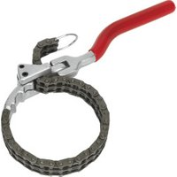 Sealey VS936 Oil Filter Chain Wrench