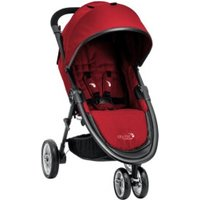 Baby Jogger City Lite Red