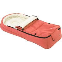 Baby Elegance Snuggy Buggy Red