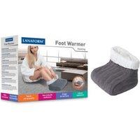 Lanaform LA180401 Foot warmer