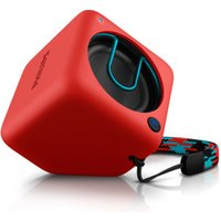 Philips BT1300 red
