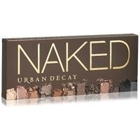Urban Decay Naked Eyeshadow Palette (15,6g)