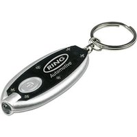 Ring Keyring Torch
