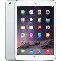 Apple iPad mini 3 16GB WiFi + Cellular Silver