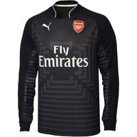 Puma Arsenal Shirt Junior 2015