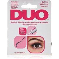 Duo Striplash Adhesive Dark Tone (7 g)