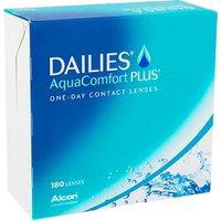 Alcon Dailies AquaComfort PLUS +1.75 (180 pcs)