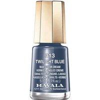 Mavala Mini Color 313 Twilight Blue (5 ml)