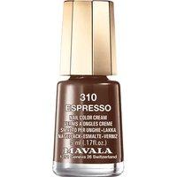 Mavala Mini Color 310 Espresso (5 ml)