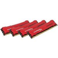 Kingston Hyper X Savage 32GB Kit DDR3-1600 CL9 (HX316C9SRK4/32)