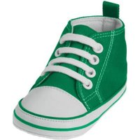 Playshoes 121535 green
