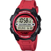 Casio Collection (W-756-4AVEF)