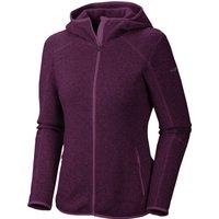 Columbia Women's Altitude Aspect Full Zip Hooded Fleece Jacket