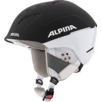 Alpina Spice black matt/white