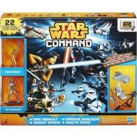 Hasbro Star Wars - Command - Epic Assault