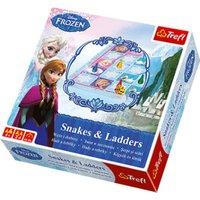 Trefl Disney Frozen Snakes & Ladders