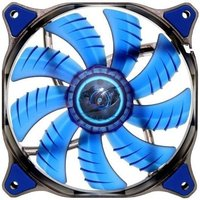 Cougar CFD 120 LED blue