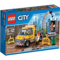 LEGO City - Service Truck (60073)
