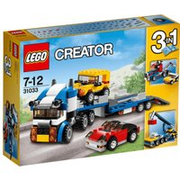 LEGO Creator - Vehicle Transporter (31033)