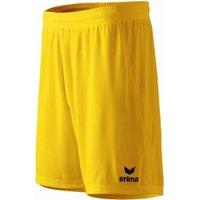 Erima Rio 2.0 Shorts yellow